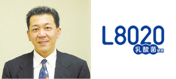 広島大学の二川教授